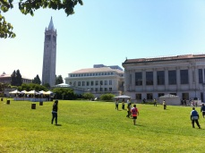 Campus Berkeley, UC