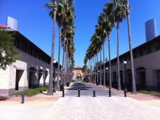 Campus Stanford