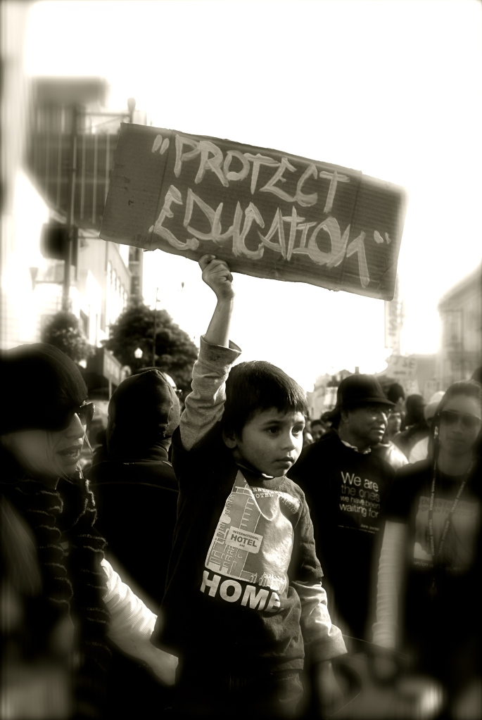 Protect Education